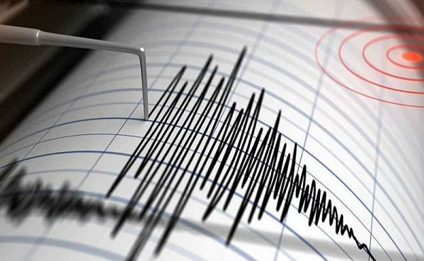 Sismo de magnitud 4.2 se registró esta tarde en Ica | Panamericana TV
