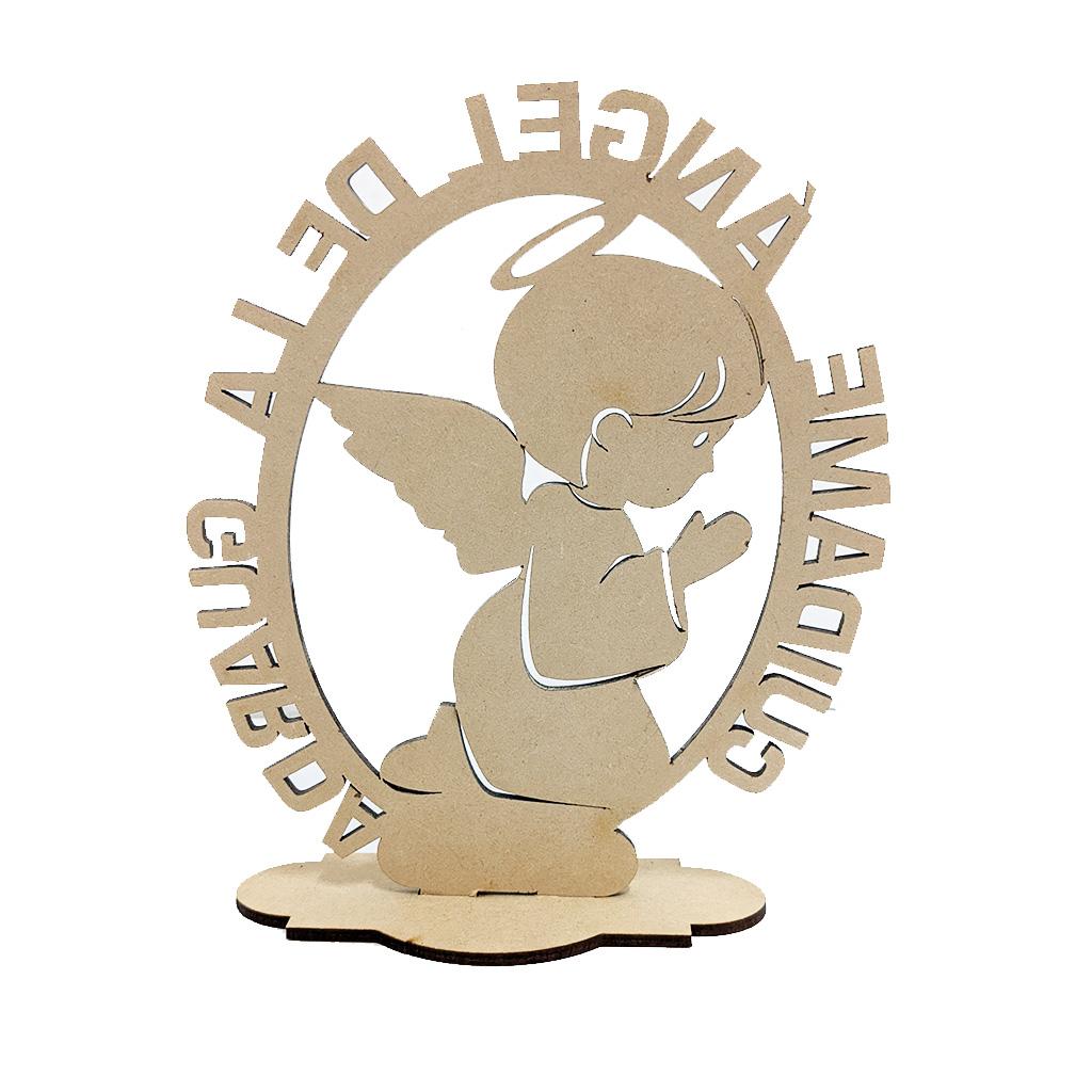 SUPERFICIE CUIDAME ANGEL DE LA GUARDA C/BASE