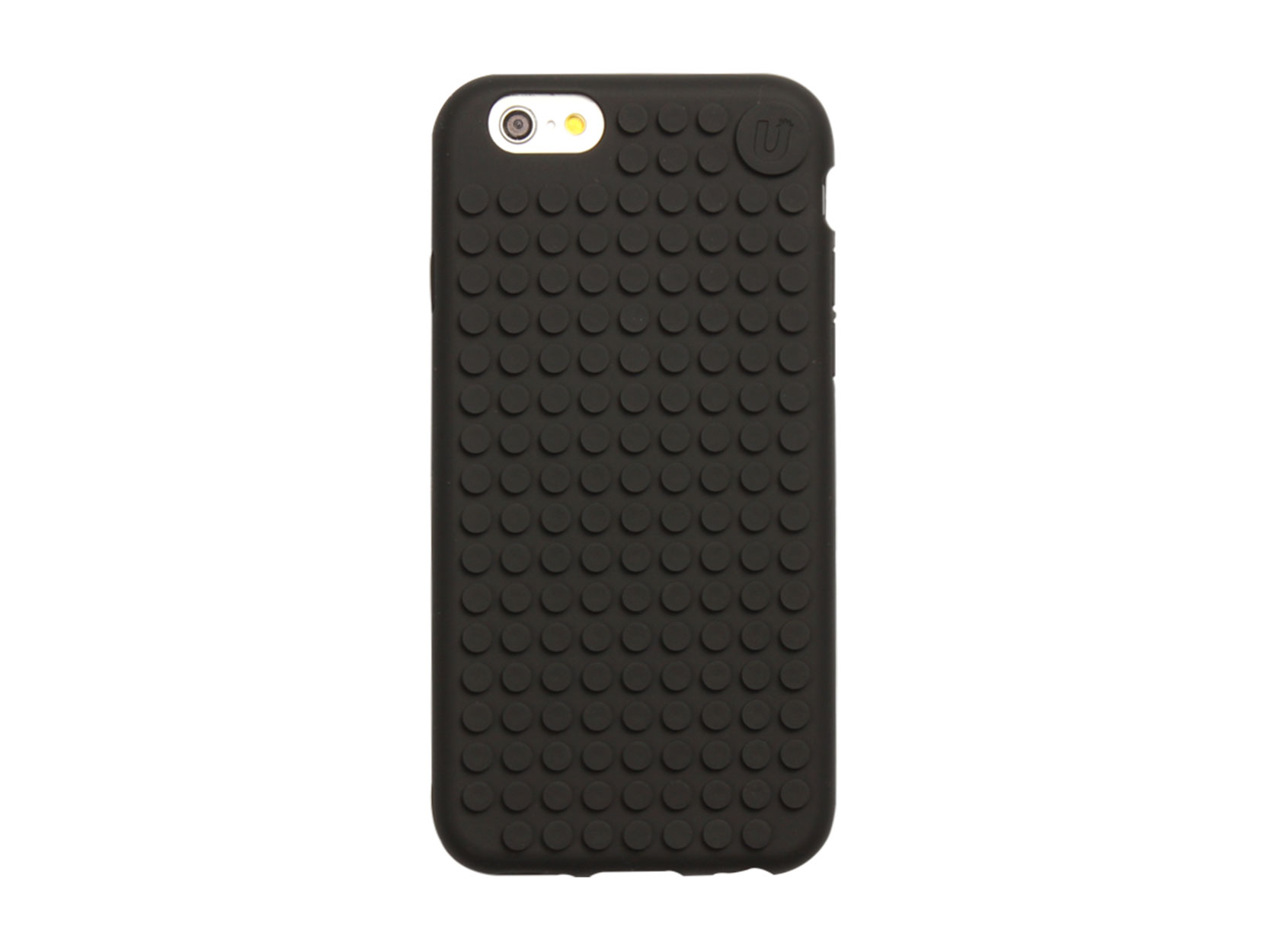 COVER P/CELULAR WY-C006 IPHONE 6/6S NEGRO