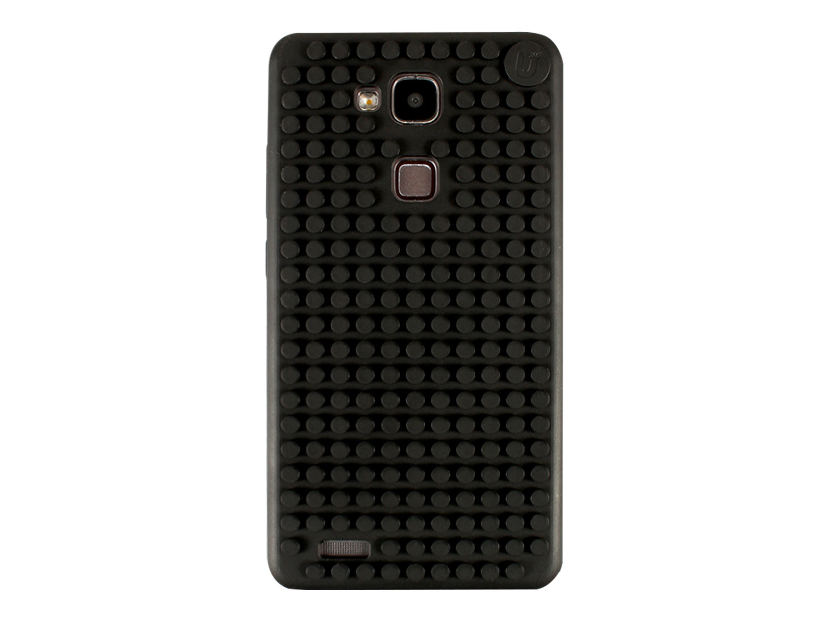 COVER P/CELULAR WY-C010 HUAWEI ASCEND NOTE 7 NEGRO