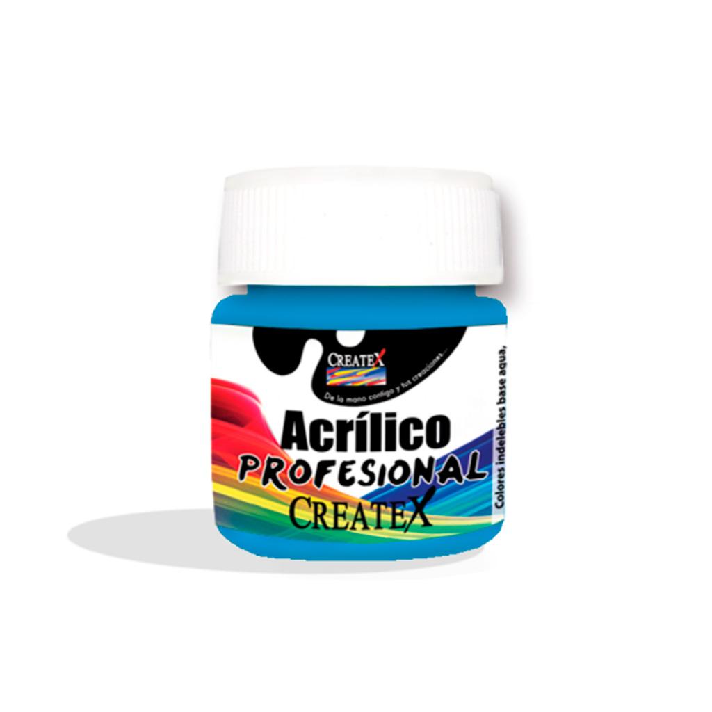PINTURA ACRILICA 250ML #18 AZUL ELECTRICO