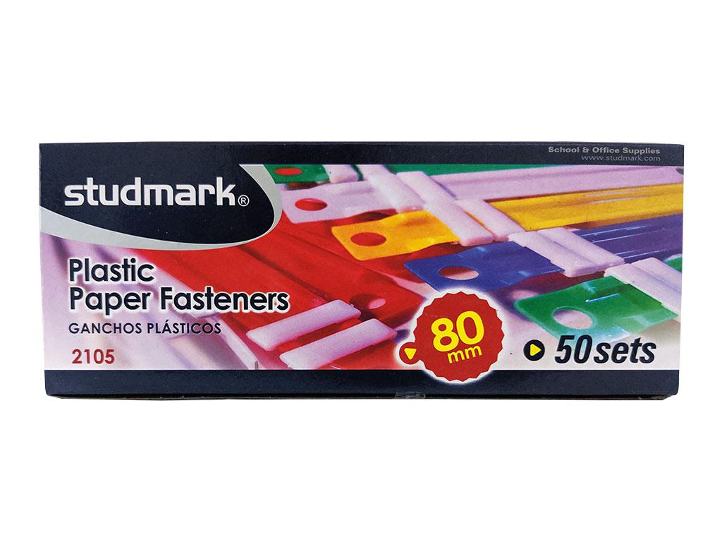 FASTENER PLASTICO ST-02105 (8 CM)