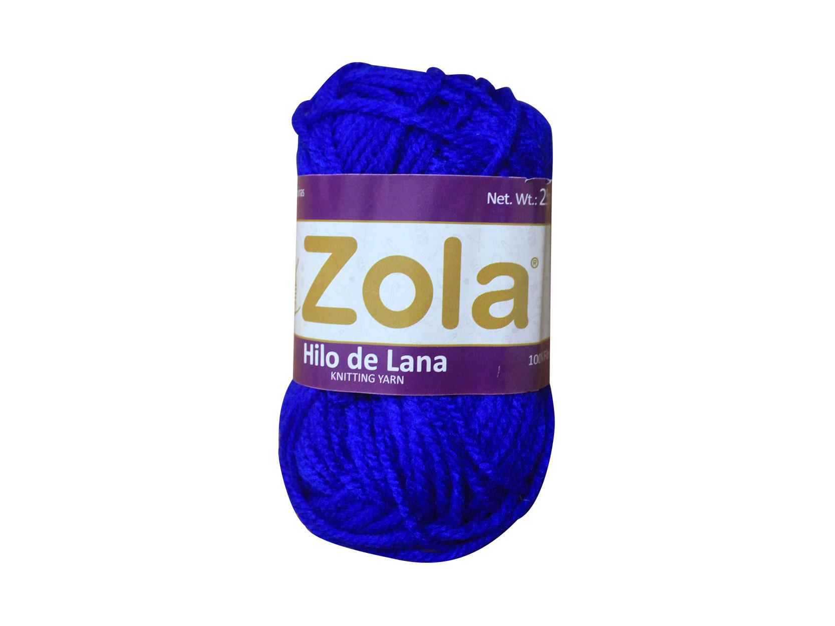 LANA AZUL ZOLA 7A018-KY-25G-SBU
