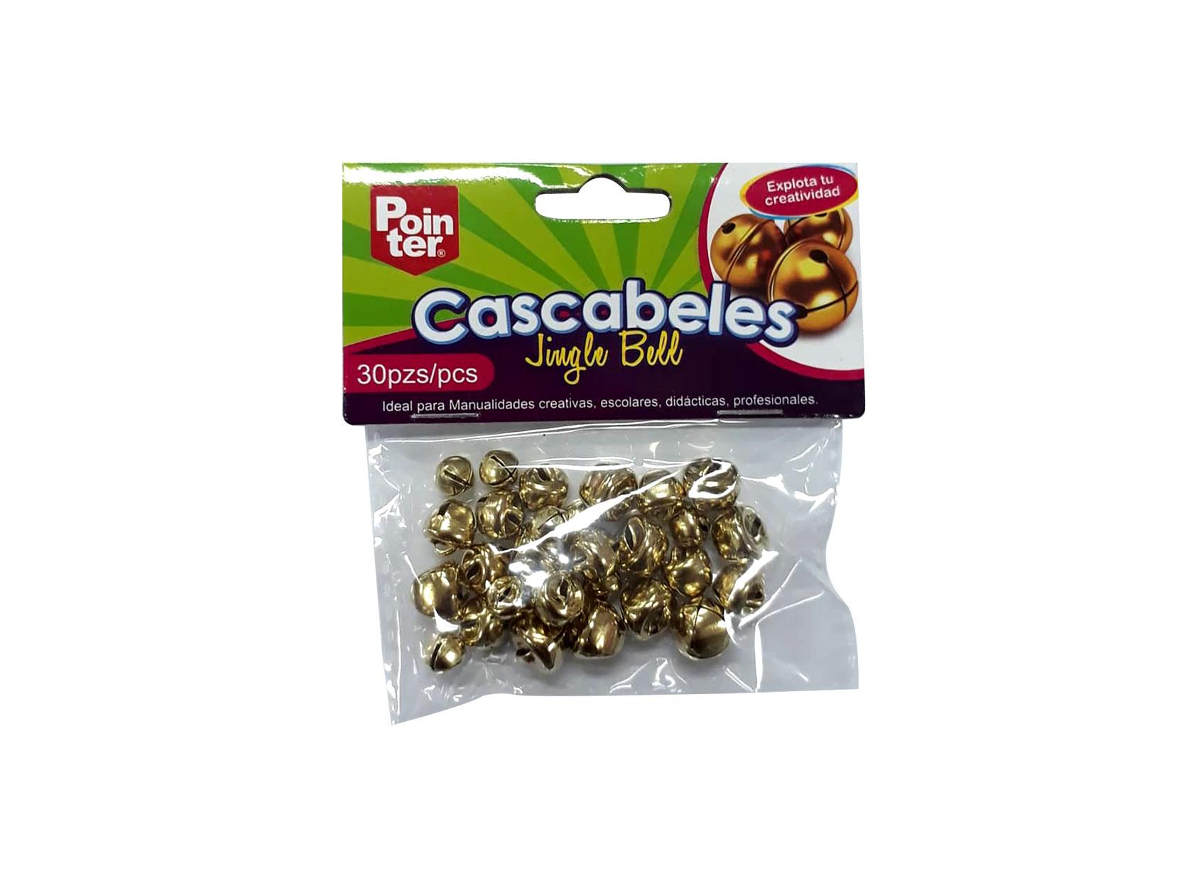 CASCABELES A126-B12108-30  1/30