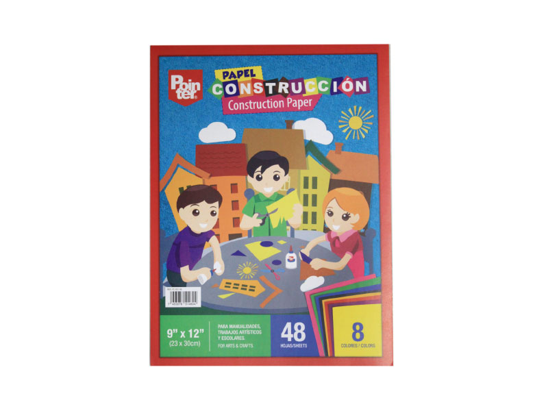 BLOCK CONSTRUCCION PC-912 48H 23X30