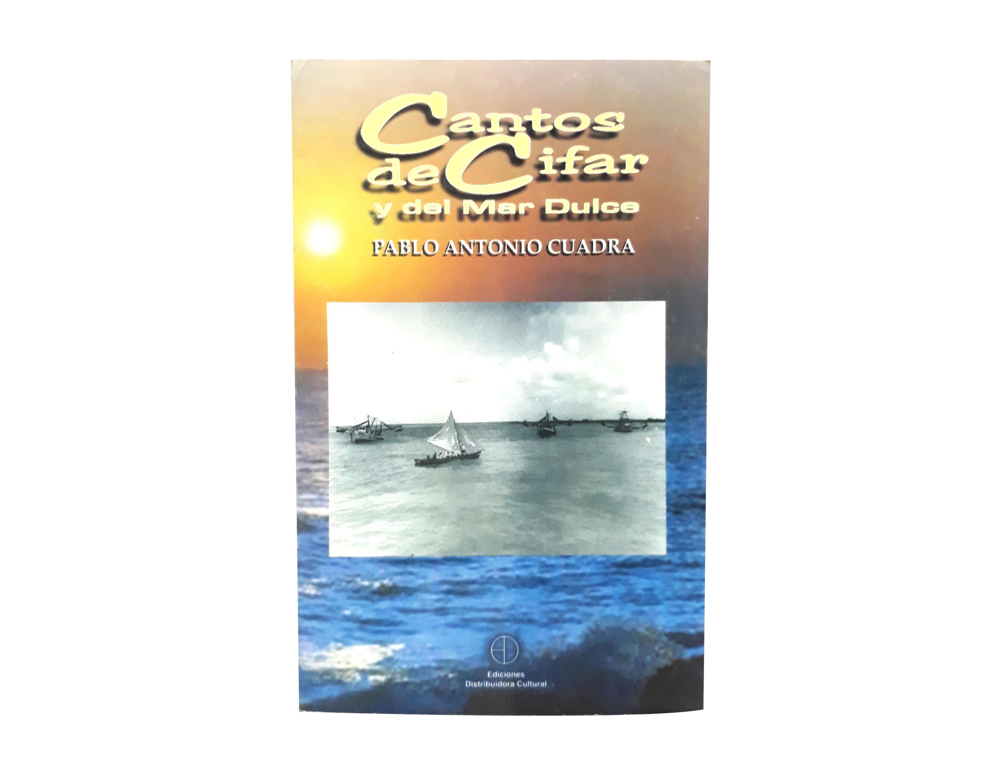CANTOS DE CIFAR