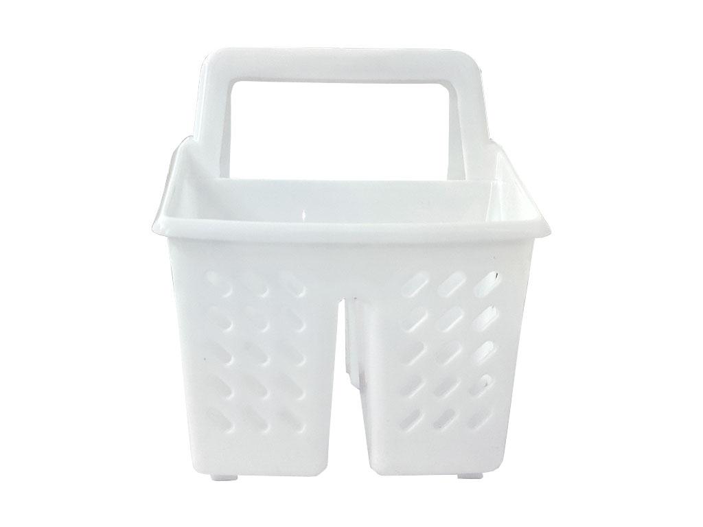 ORGANIZADOR PLAST. 4 DIV. KA0122