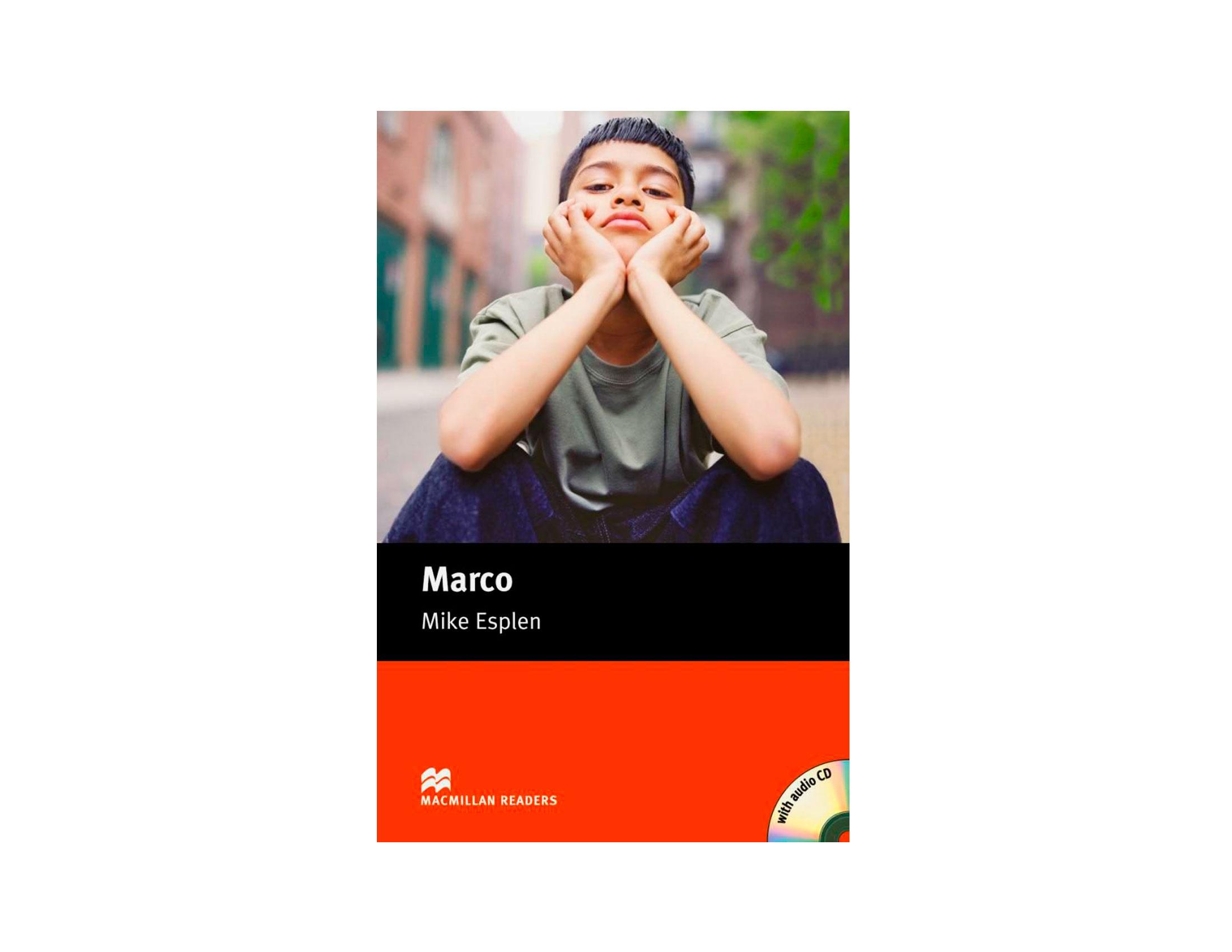 MARCO C/CD
