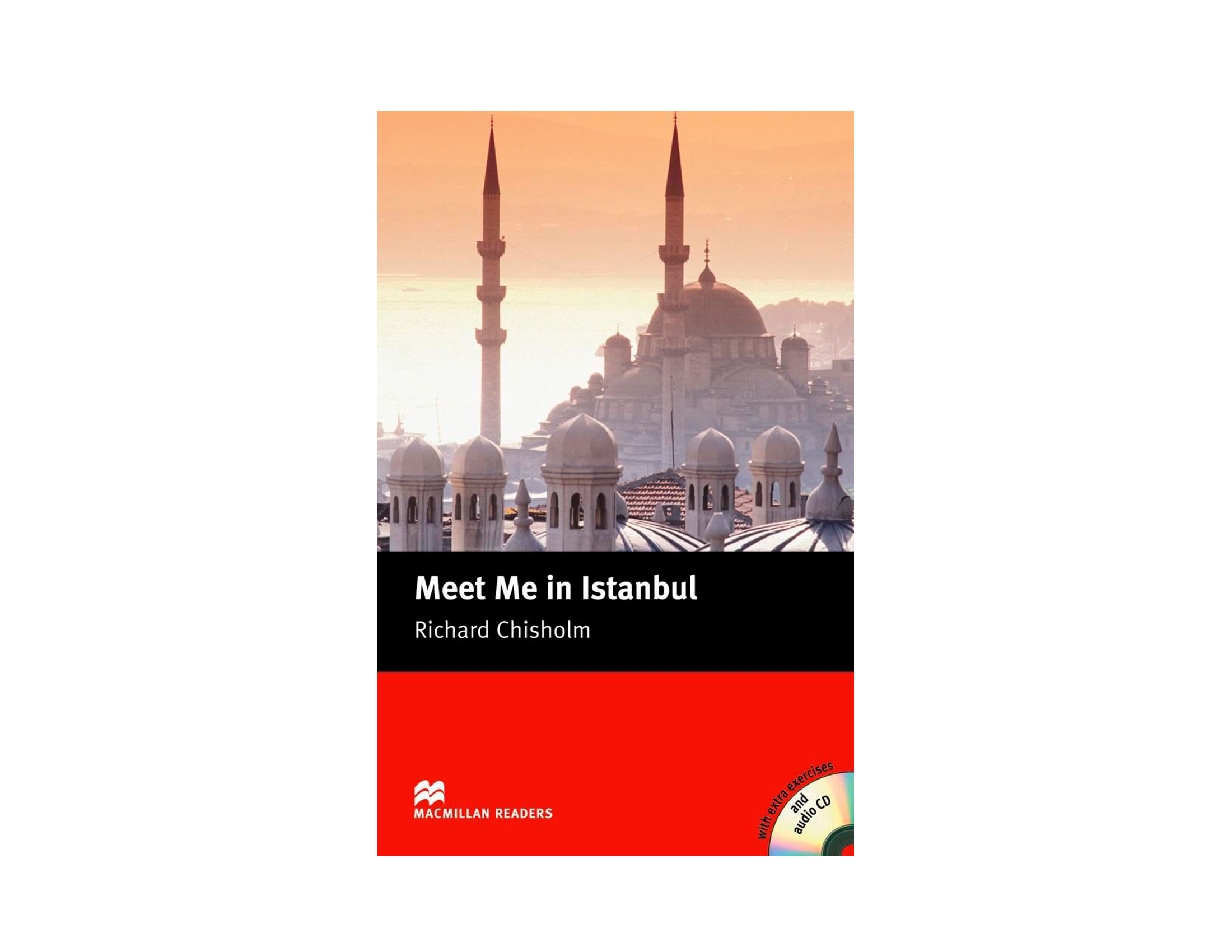 MEET ME IN ISTANBUL C/CD