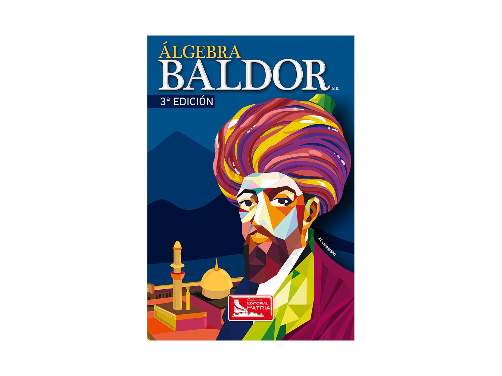 ALGEBRA BALDOR 4TA EDIC. CD