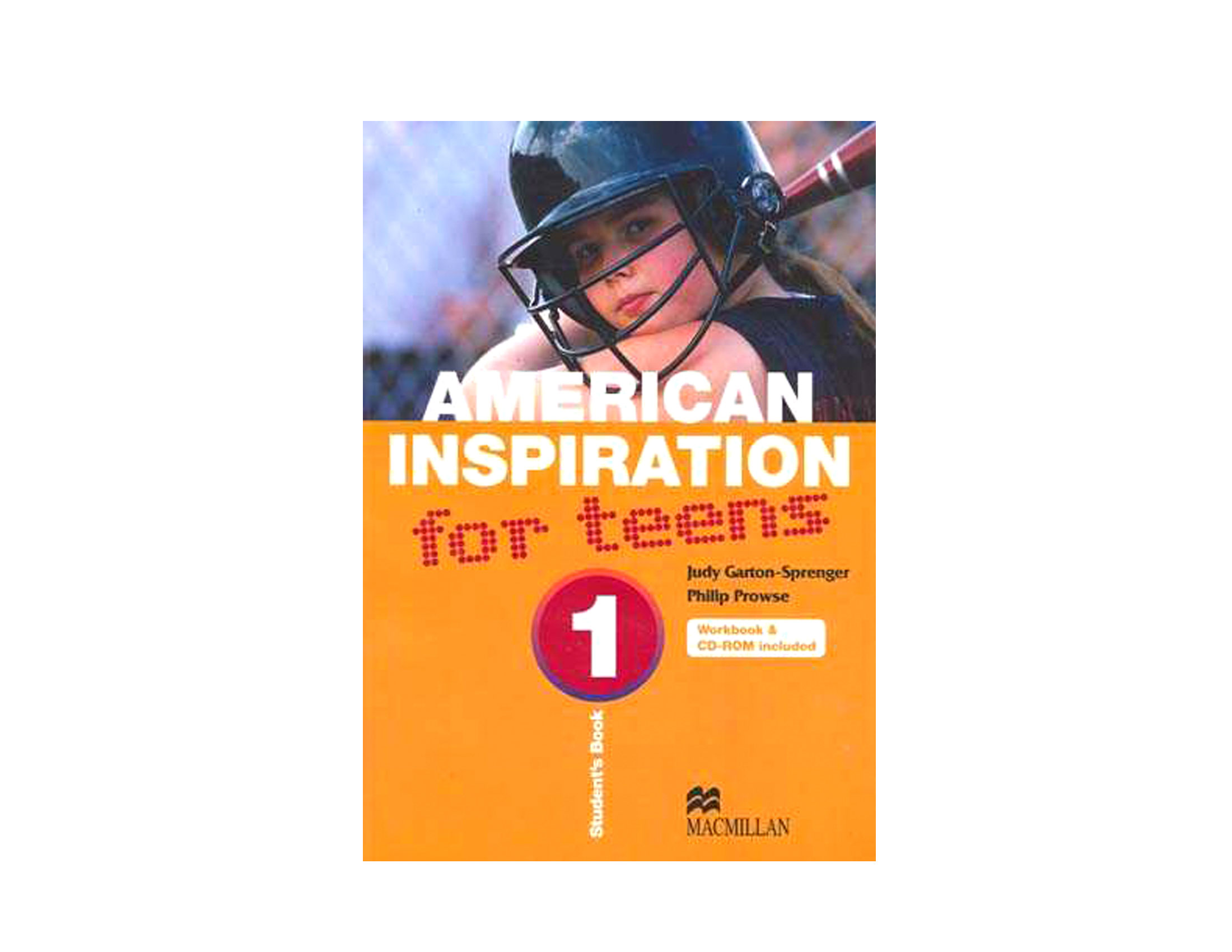 AMERICAN INSPIRATION FOR TEENS STD 1