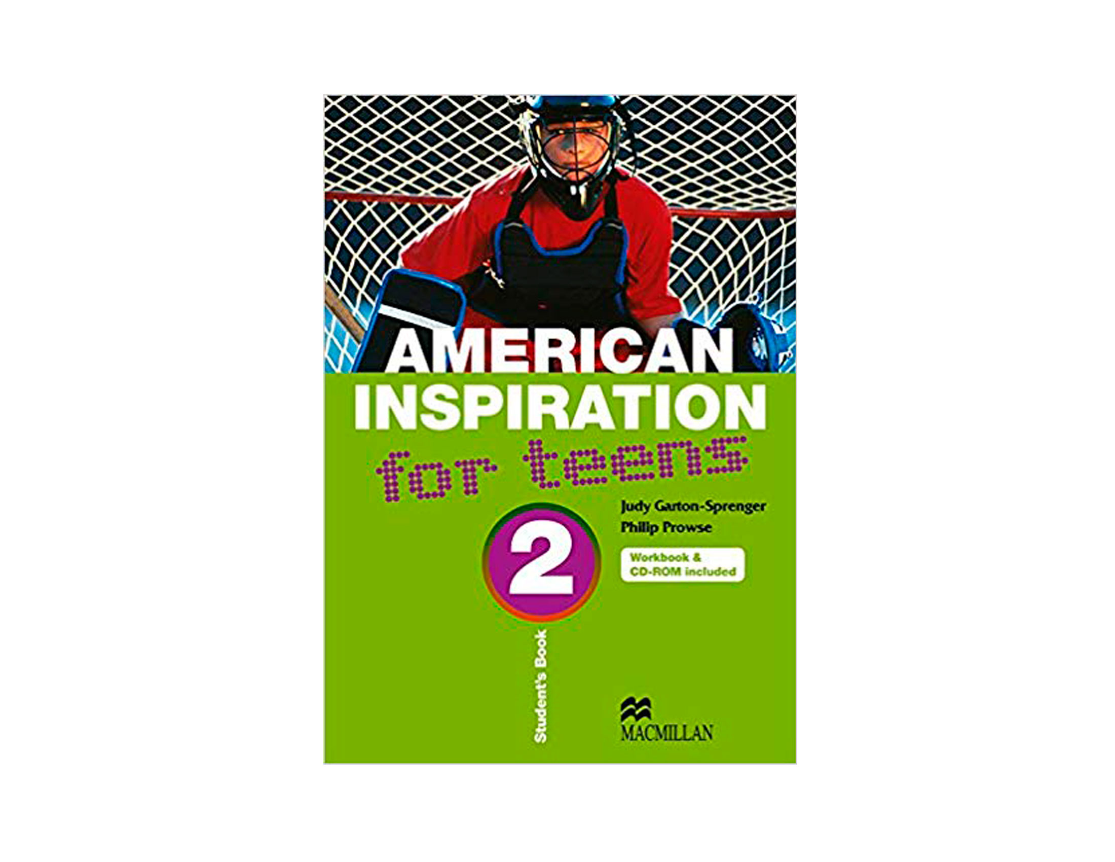 AMERICAN INSPIRATION FOR TEENS STD 2