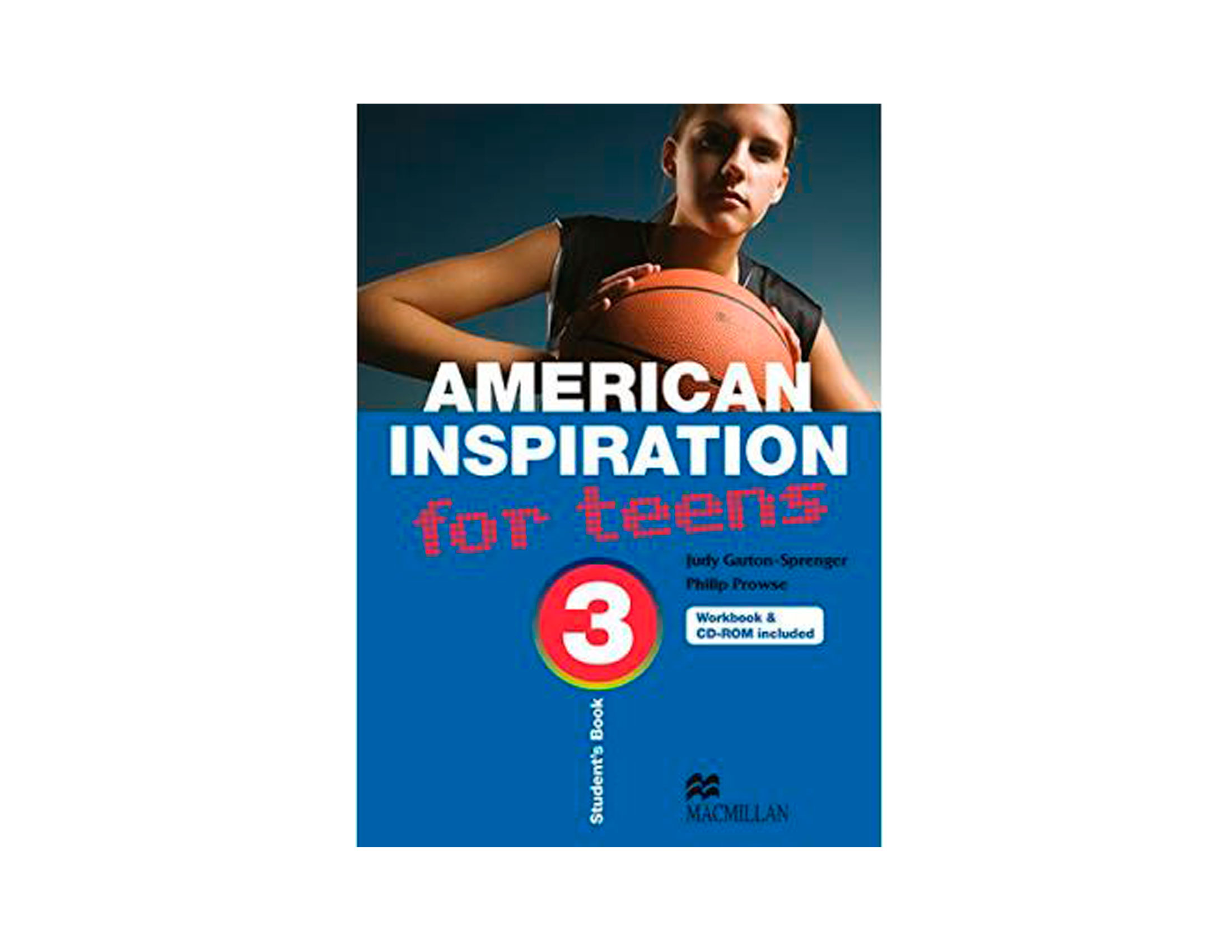 AMERICAN INSPIRATION FOR TEENS STD 3