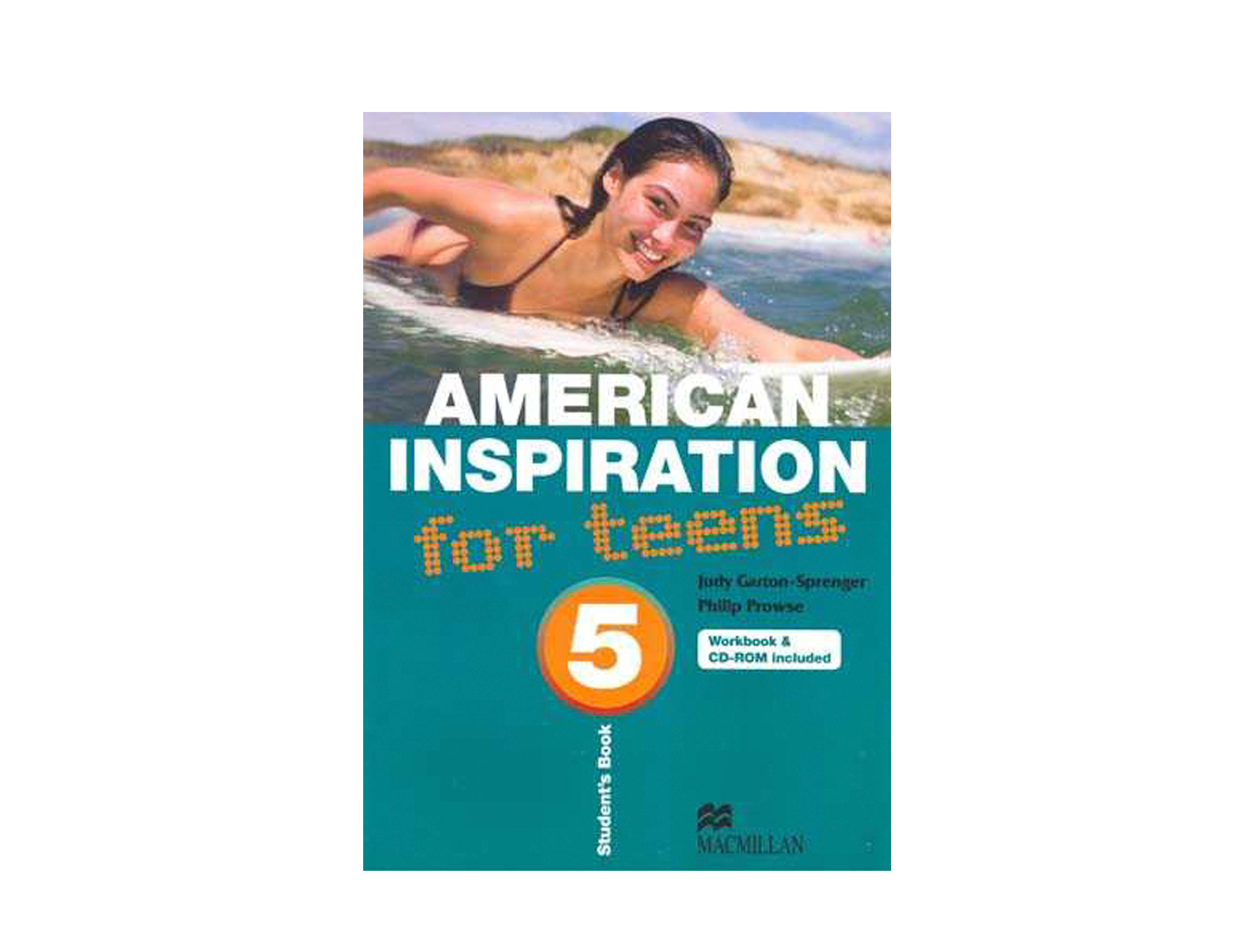 AMERICAN INSPIRATION FOR TEENS STD 5