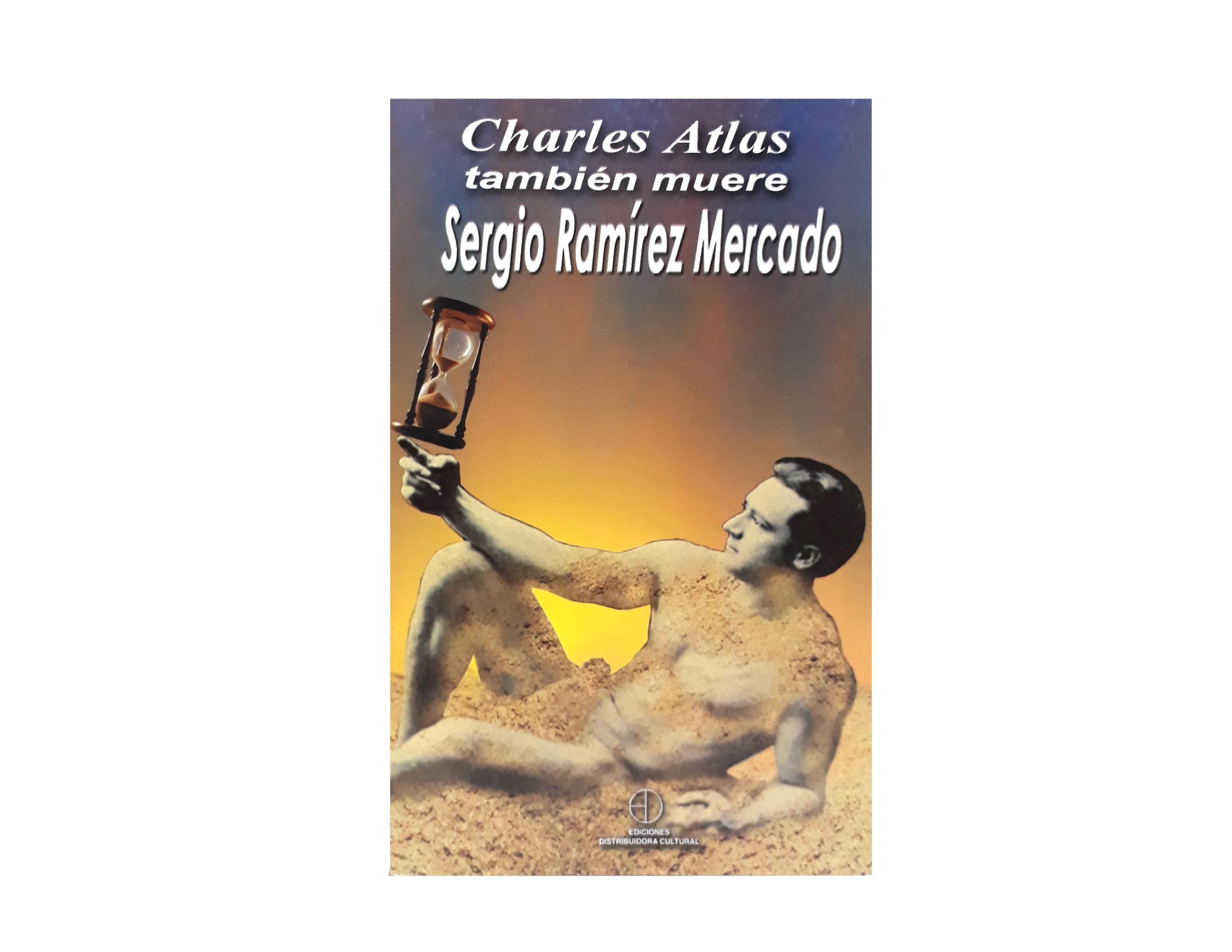 CHARLES ATLAS TAMBIEN MUERE