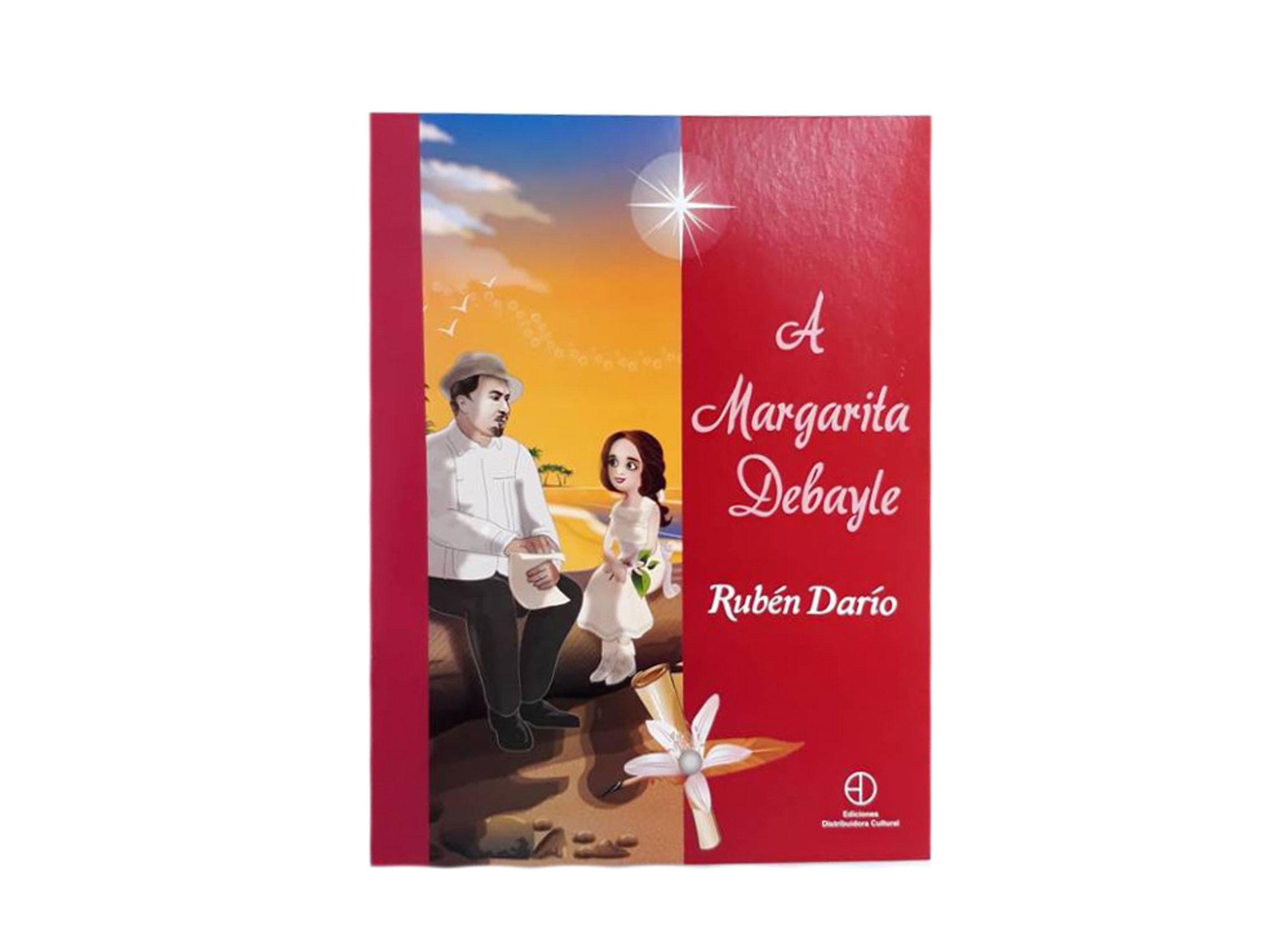 A MARGARITA DEBAYLE (R. DARIO)
