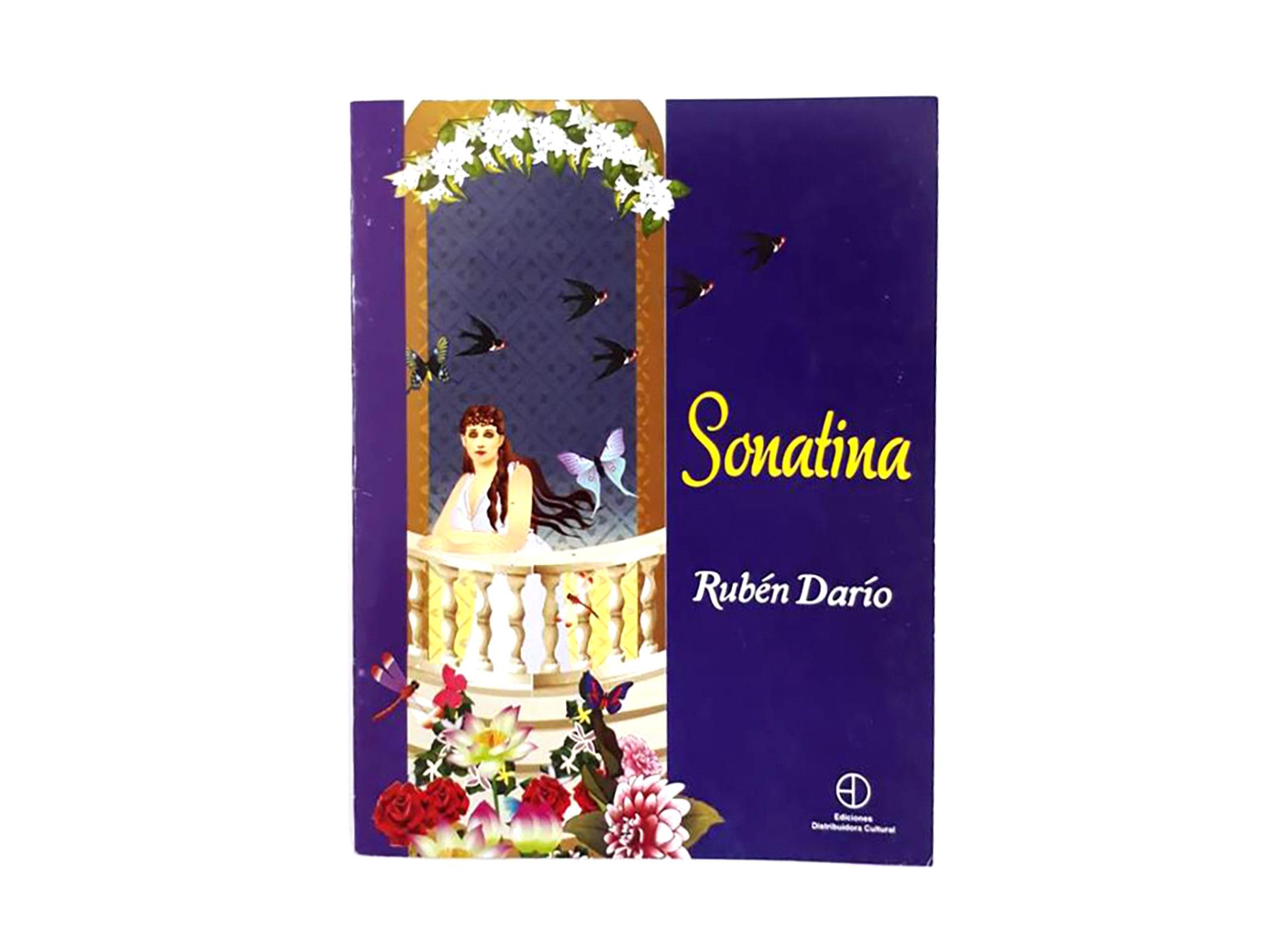 SONATINA (R. DARIO)