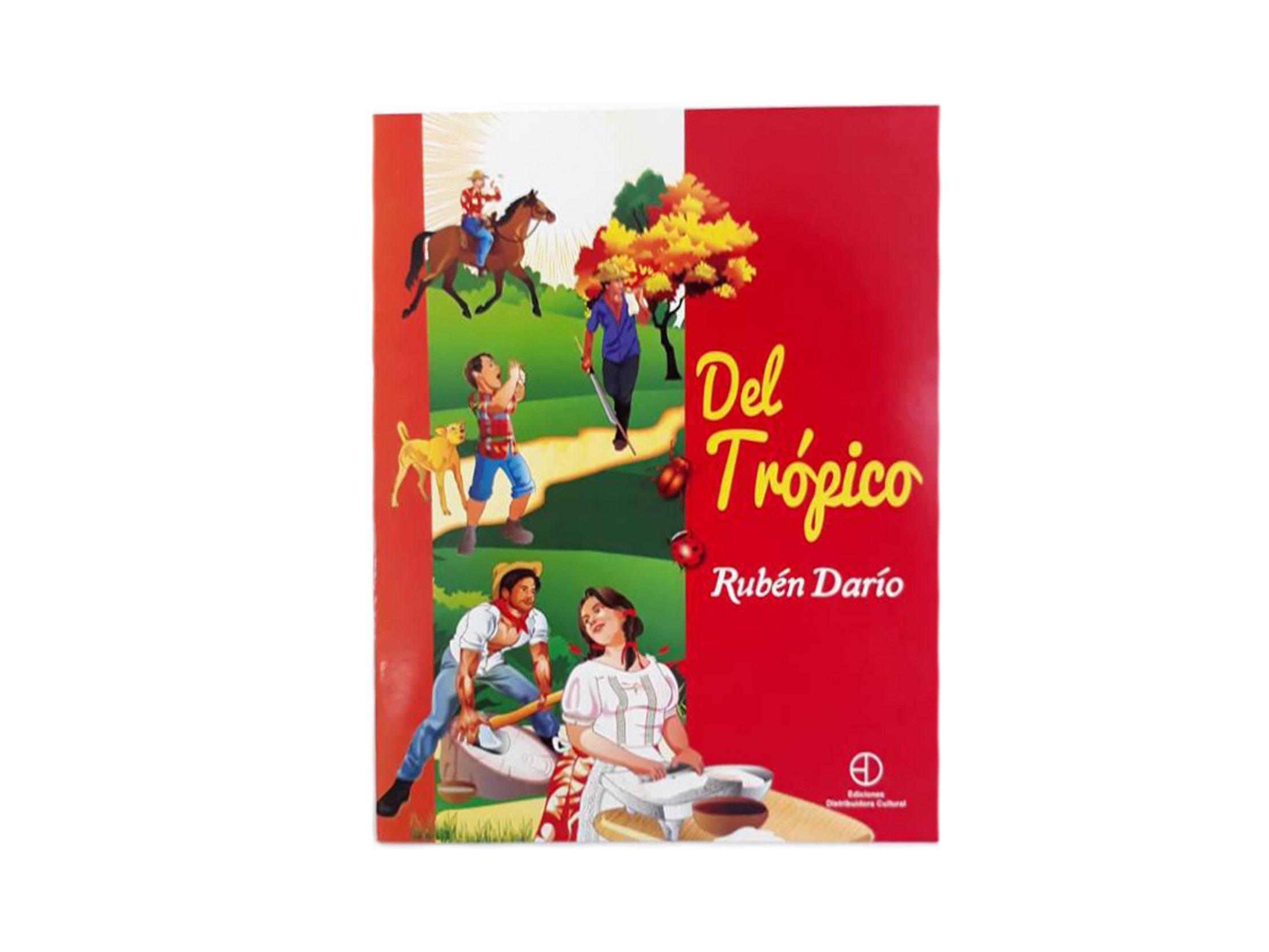 DEL TROPICO (R. DARIO)