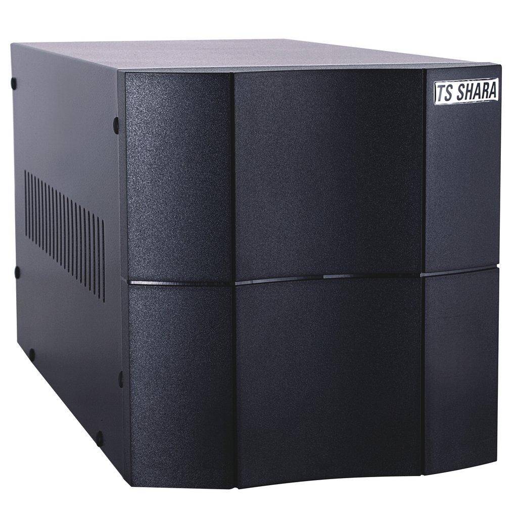 Rack para 2ba cabos ts - shara - black ( 939 )