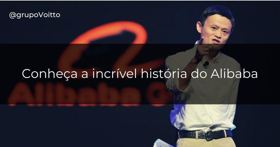 Conheça a história do Alibaba, a maior plataforma de vendas do mundo