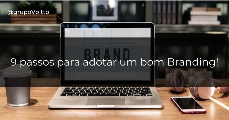 Branding: o que é e como criar uma marca com propósito
