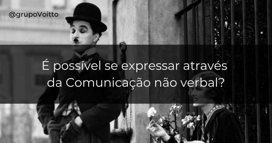 Comunicação não verbal: aprenda a se expressar sem palavras!