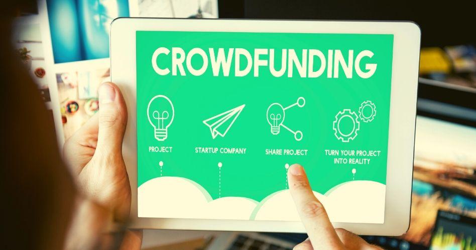 Conheça o Crowdfunding e como funcionam os principais financiamentos coletivos