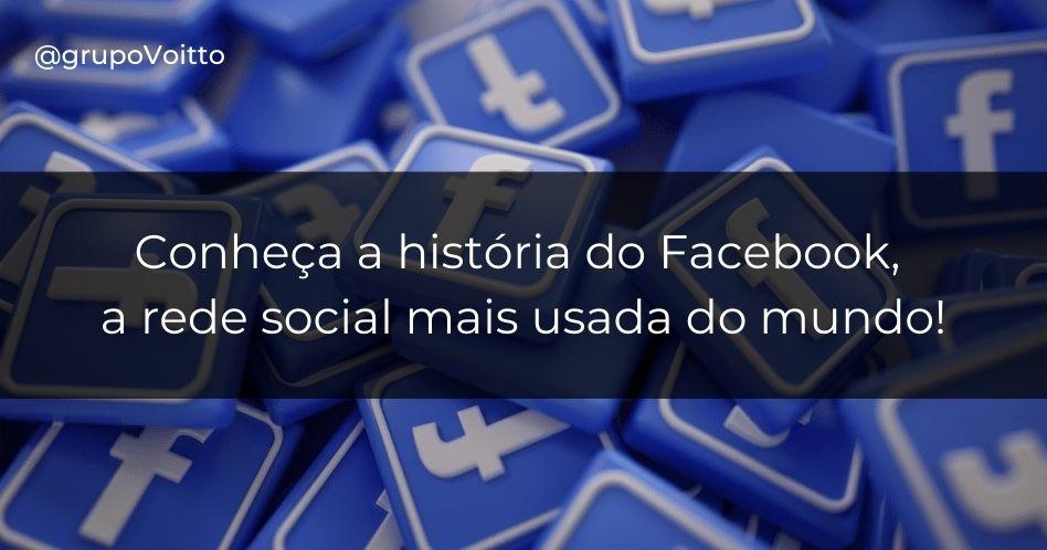 Facebook: saiba como tudo começou