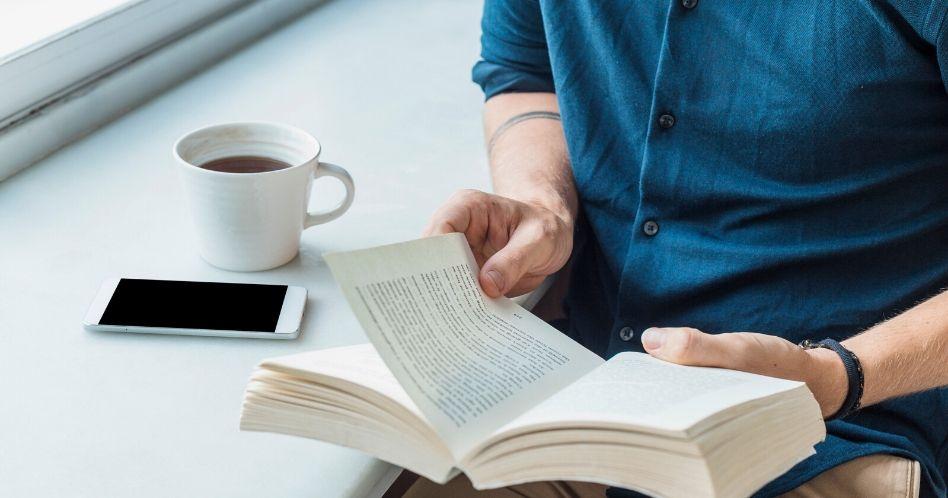 9 Livros de produtividade que você precisa ler!