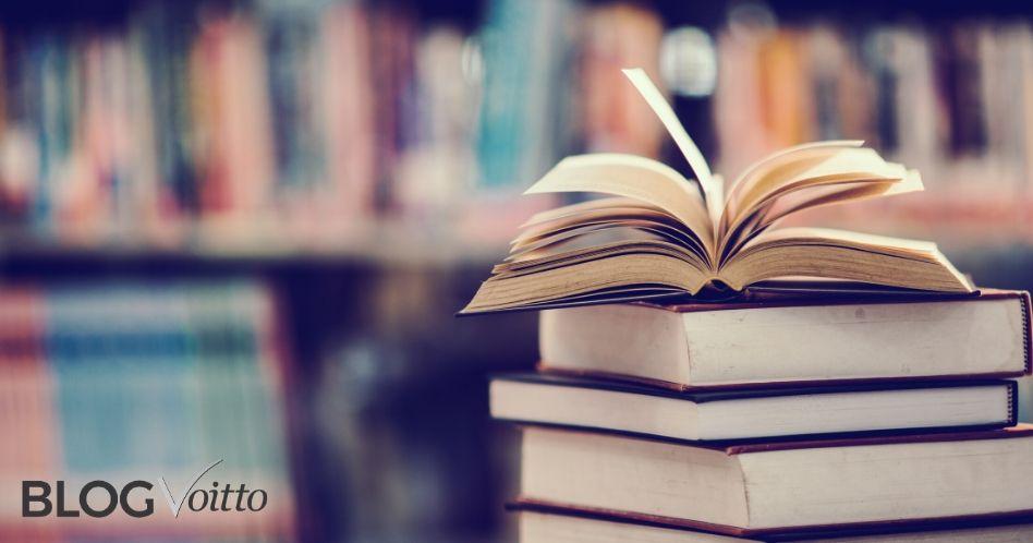 9 livros de gestão empresarial que você precisa ler!