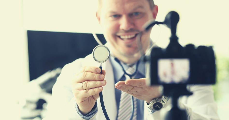 Confira um passo a passo para fazer um marketing médico eficiente e atrair mais pacientes