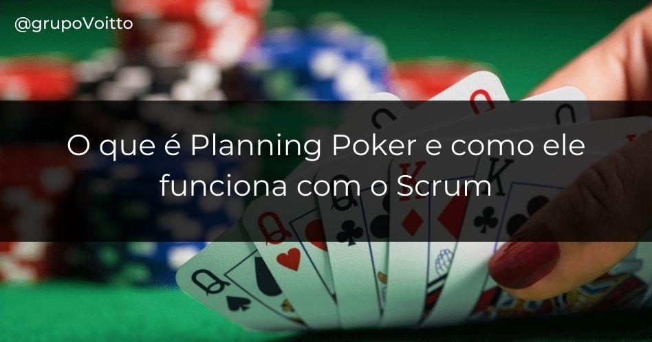 Planning Poker: o que é e como funciona com o Scrum