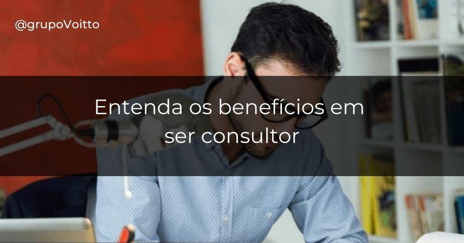 Por que ser consultor? Transforme seu conhecimento em impulso para o crescimento das empresas