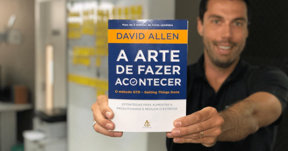 Getting Things Done David Allen Free Pdf Summary
