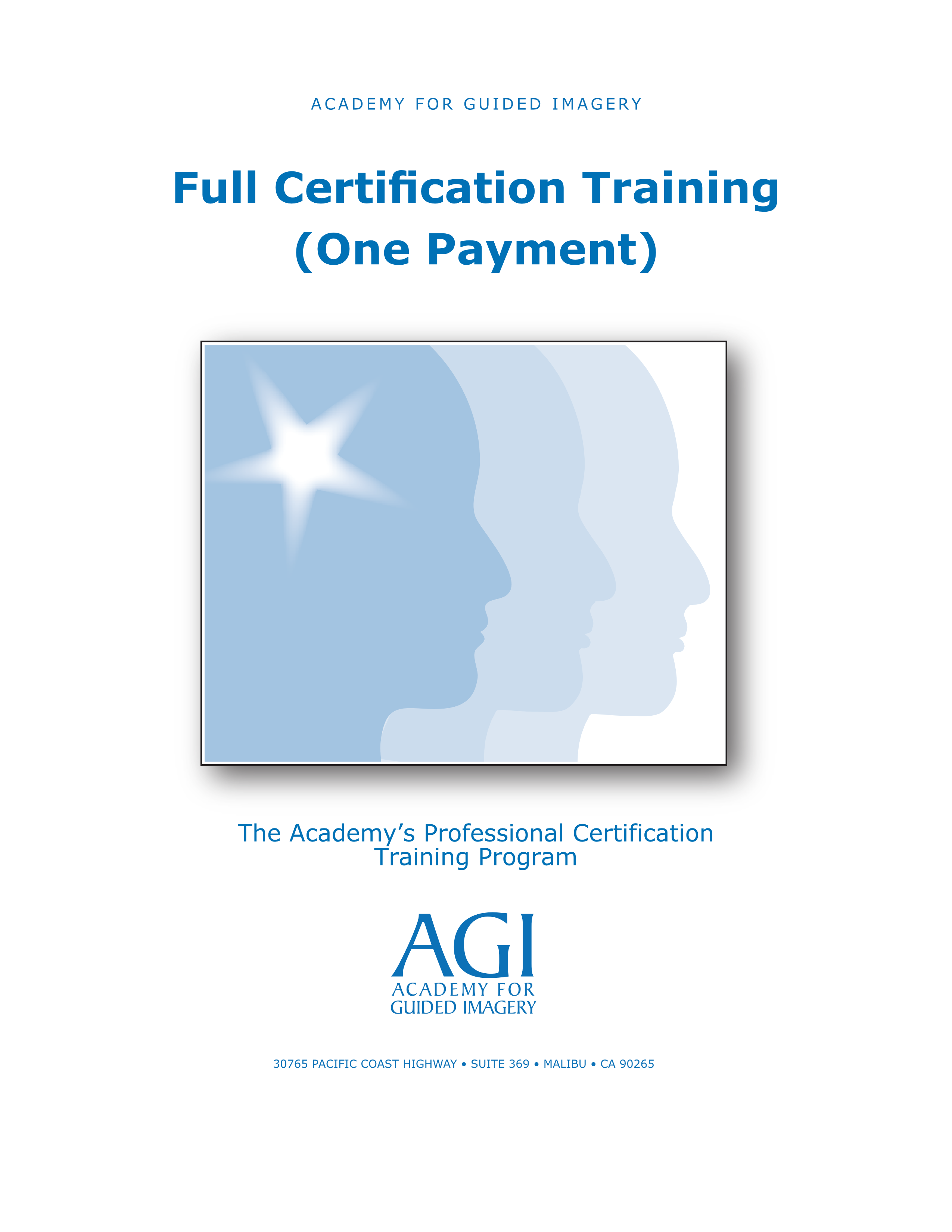 Full Certification Training