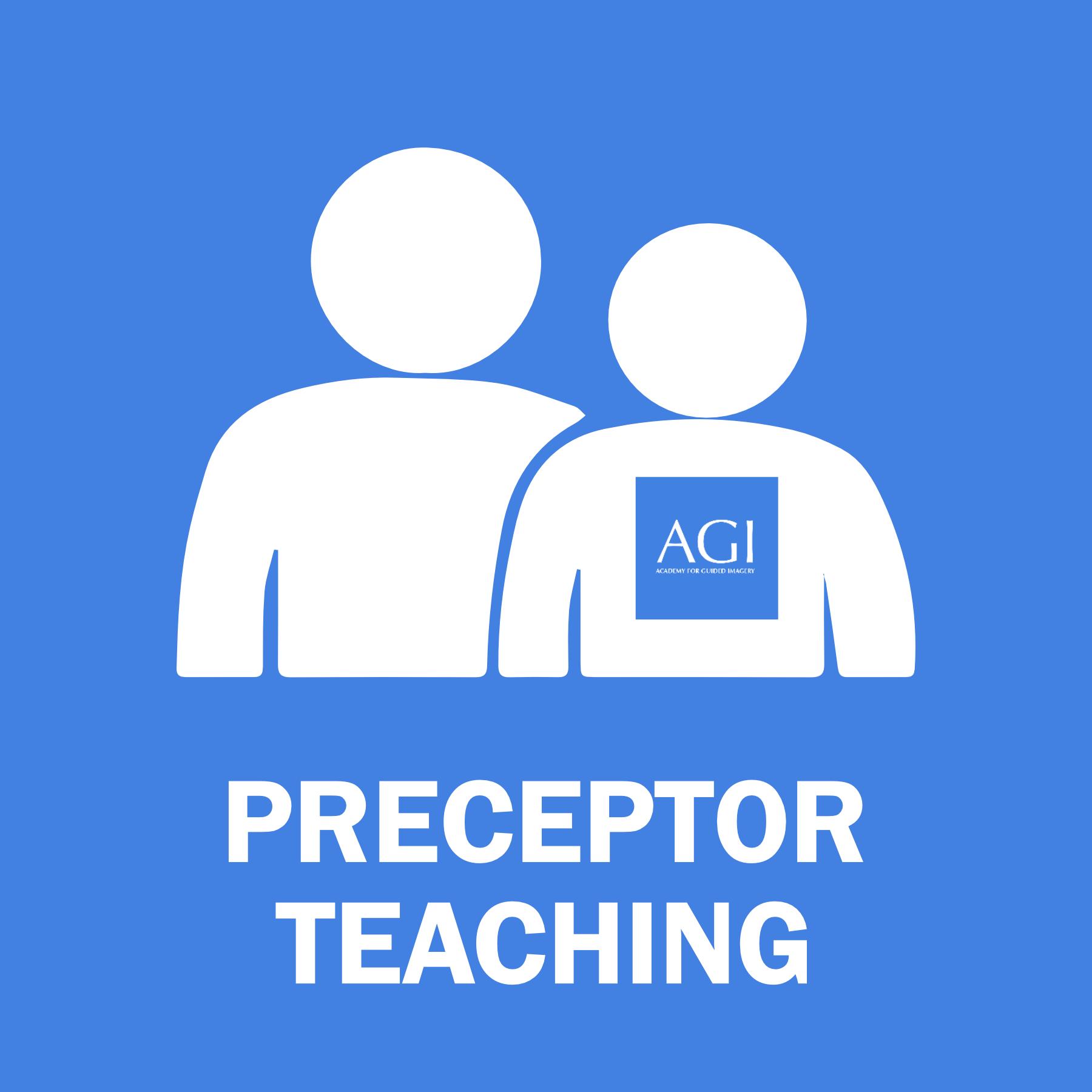 Preceptorship 1