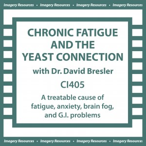 Chronic Fatigue and the Yeast Connection