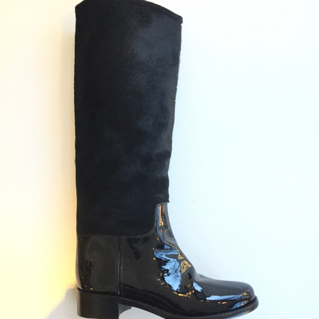 Chanel Size 39 EU Boot
