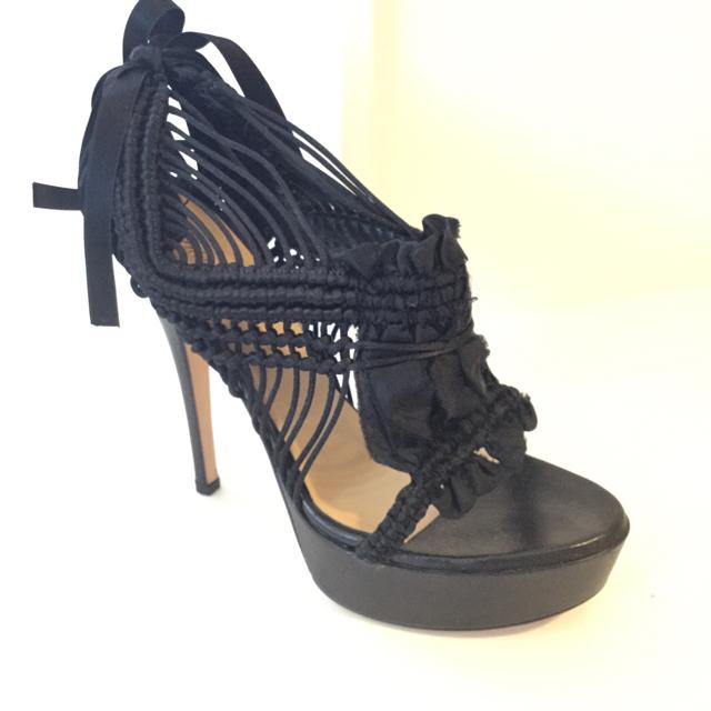 Lila Castellaneta Size 36 EU Sandal