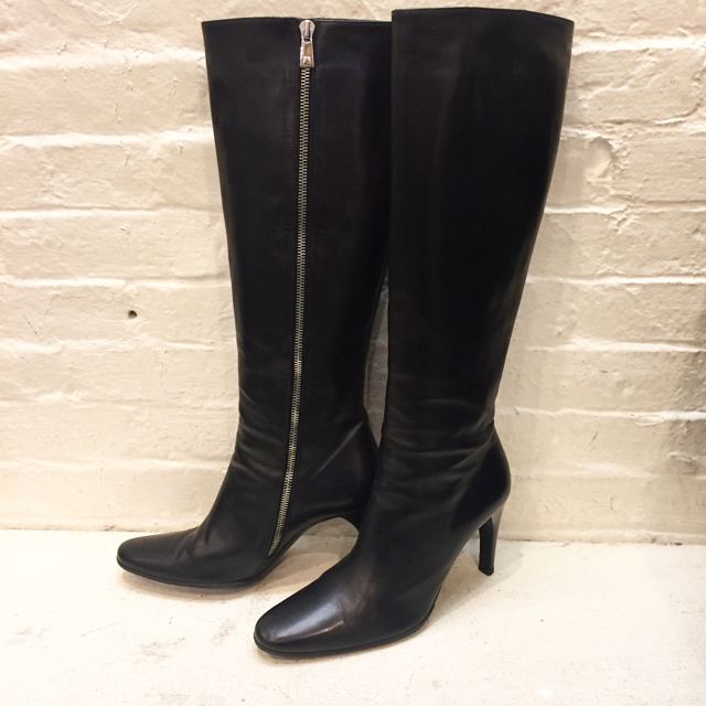 Bally Size 7.5 US Boot