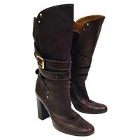 Chloe Size 38.5 EU Boot