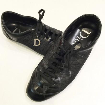 Christian Dior Size 41 EU Sneaker