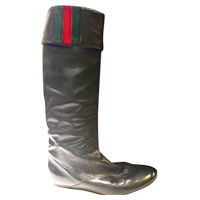 Gucci Size 36.5 EU Boot