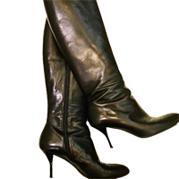 Gucci Size 36.5 EU Boot