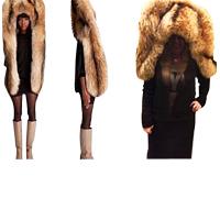 M. Martin Mangiela Size One Size Dress