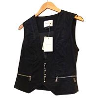 Pierre Balmain Size 44 Vest