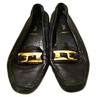 Prada Size 36.5 EU Flat
