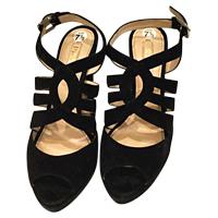 Prada Size 7.5 US Sandal