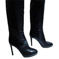 Sergio Rossi Size 38 EU Boot