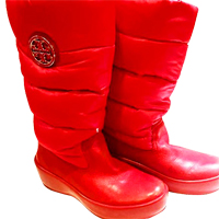 Tory Burch Size 8 US Boot